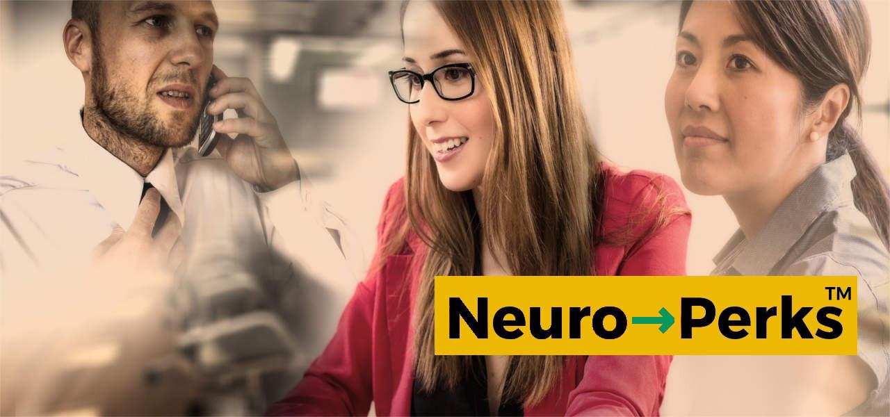 Neuro→Perks ™